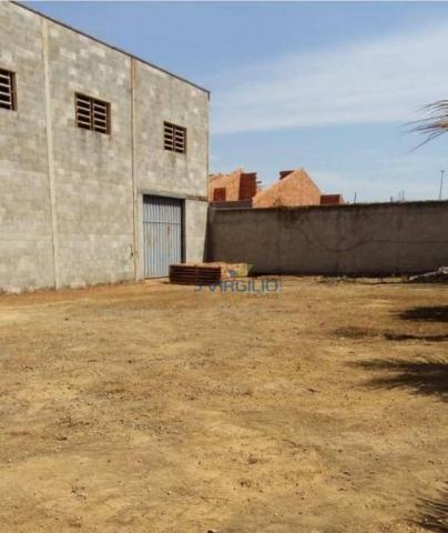 Galpão à venda, 424 m² por R$ 750.000 - Setor dos Bandeirantes - Aparecida de Goiânia/GO - Foto 16