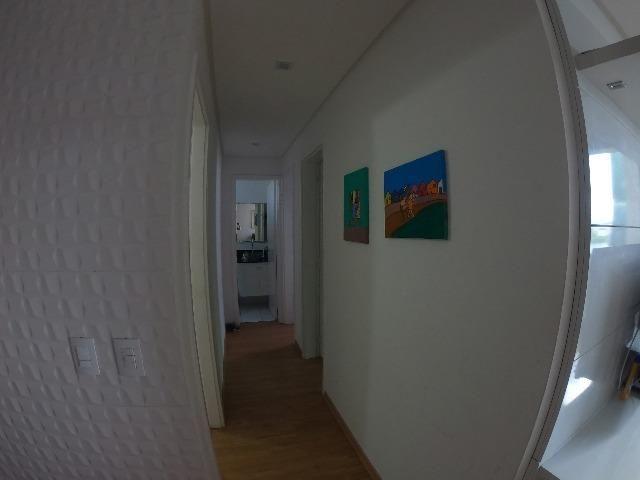 Apartamento 3 Quartos no Reserva dos Camarás em Morada de Laranjeiras - Foto 10