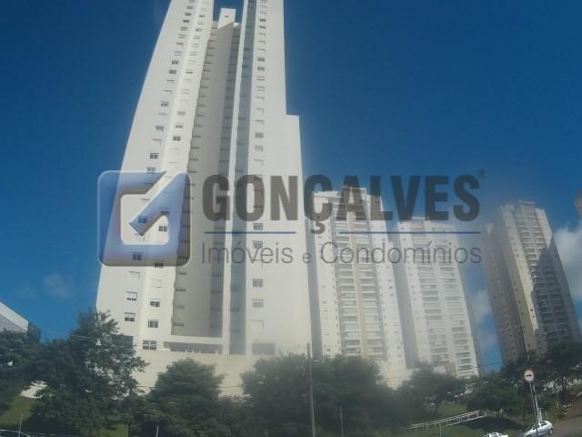 Apartamento à venda com 3 dormitórios em Centro, Sao bernardo do campo cod:1030-1-127735
