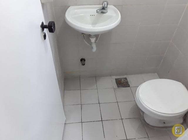 Escritório para alugar em Aldeota, Fortaleza cod:31095 - Foto 5