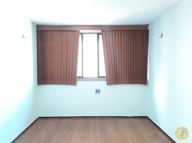 Apartamento para alugar com 3 dormitórios em Mucuripe, Fortaleza cod:23770 - Foto 13