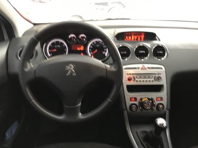 Peugeot 408 2.0 Allure 2013 - Apenas 68.000 Km - Foto 6