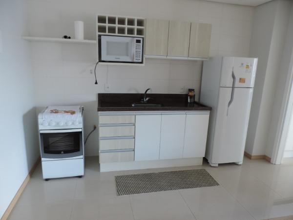 Apartamento para alugar com 1 dormitórios em Villagio iguatemi, Caxias do sul cod:11422 - Foto 5