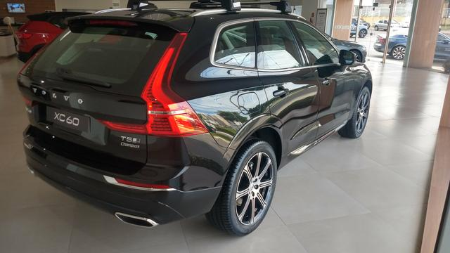XC60 T5 INSCRIPTION 18/19 0km - Foto 6