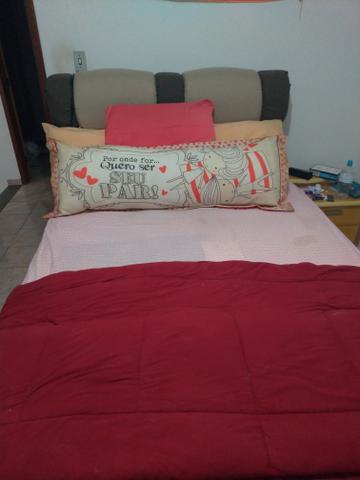 Cabeceira de cama - Foto 2