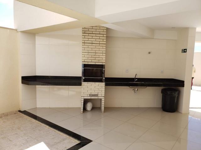 Lindo apartamento de 2 quartos 02 vagas - Foto 5
