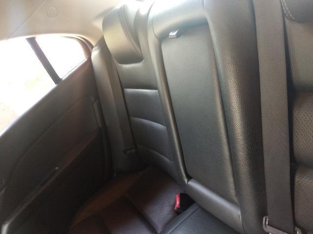 Ford Fusion 2.3 SEL 16V Gasolina Preto 4P Automático e Teto Solar - Foto 5