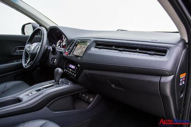 Honda Hr-v Exl 1.8 Cvt - Unica Dona 49700 Km - 2016 - Foto 17