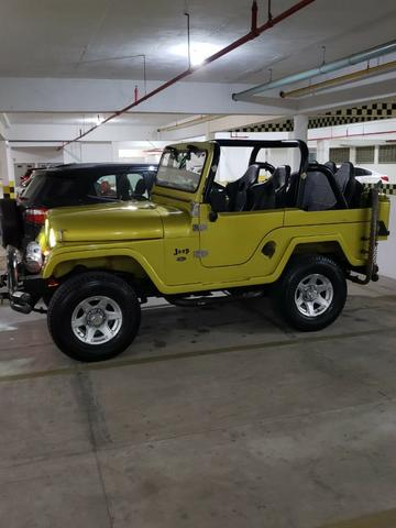 Jeep Willys - TOP - Foto 5
