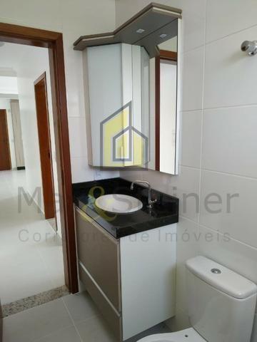 Ingleses& A 400 metros da praia, Lindo Apartamento com móveis planejados, de 02 dorm - Foto 12