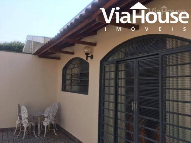 Casa com 3 dormitórios para alugar, 122 m² por R$ 2.550/mês - Jardim São Luiz - Ribeirão P - Foto 17