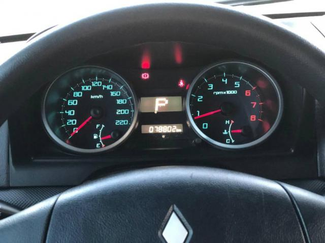 Mitsubishi Pajero TR4 FL 2WD HP - Foto 7