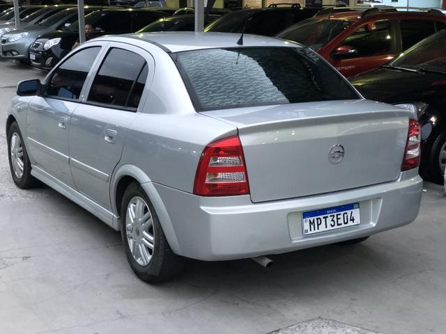 Astra sedan Cd 2.0 kit gás completo - Foto 13