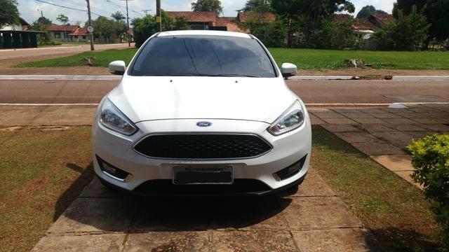 Ford Focus SE 2.0 Automático - 15/16 - Foto 2