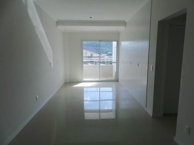 Lindo 2dorm 1suite C/elevador e salão de festas no terraço/financiavel - Foto 2