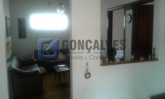 Casa à venda com 3 dormitórios em Vila guiomar, Santo andre cod:1030-1-126057 - Foto 3