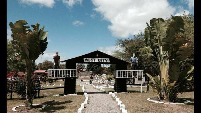 O lugar dos seus, Rancho com 10 mil m2 - Foto 4