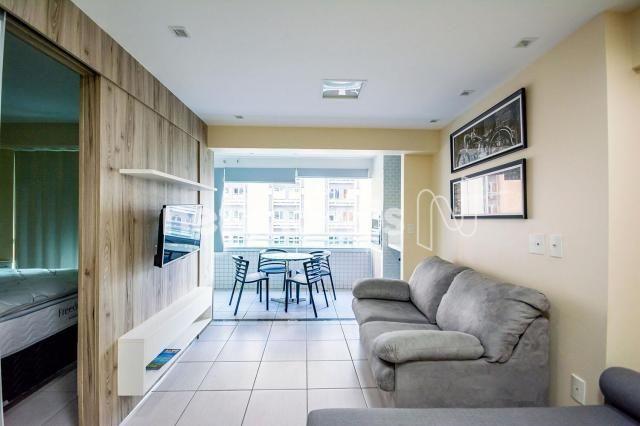 Apartamento para alugar com 2 dormitórios em Meireles, Fortaleza cod:771547