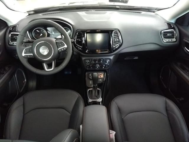 JEEP COMPASS LIMITED DIESEL - Foto 9