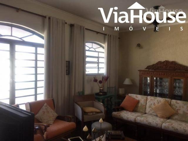 Casa com 3 dormitórios para alugar, 122 m² por R$ 2.550/mês - Jardim São Luiz - Ribeirão P