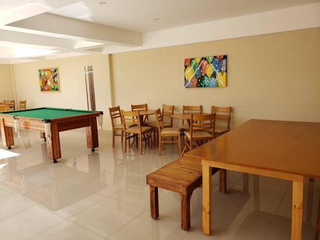 Lindo apartamento de 2 quartos 02 vagas - Foto 11