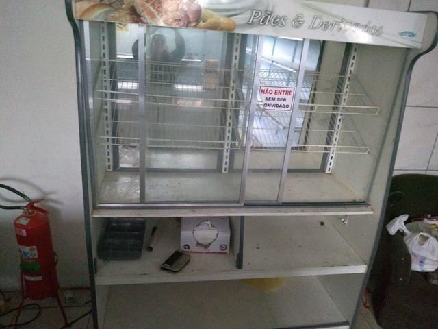 Torro maquinário de padaria R$6.000 - Foto 6