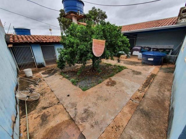 Casa com 3 dormitórios à venda, 220 m² por R$ 190.000,00 - São Marcos - Várzea Grande/MT - Foto 7