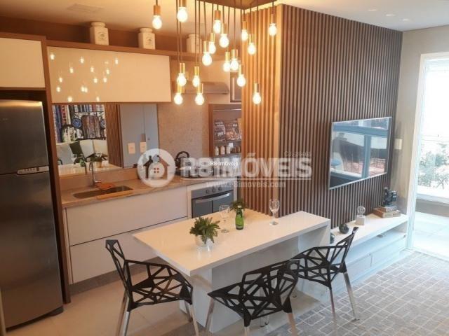 Apartamento à venda com 3 dormitórios em Setor bueno, Goiânia cod:2764