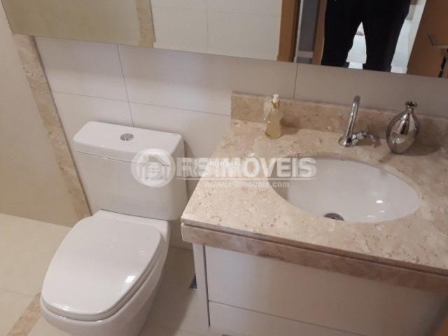 Apartamento à venda com 3 dormitórios em Setor bueno, Goiânia cod:2764 - Foto 13