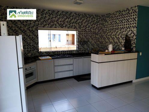 Casa à venda no bairro Sitio Do Campo - Morretes/PR - Foto 5