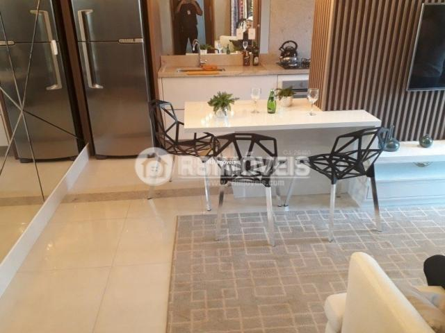 Apartamento à venda com 3 dormitórios em Setor bueno, Goiânia cod:2764 - Foto 10