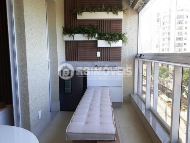 Apartamento à venda com 3 dormitórios em Setor bueno, Goiânia cod:2764 - Foto 3