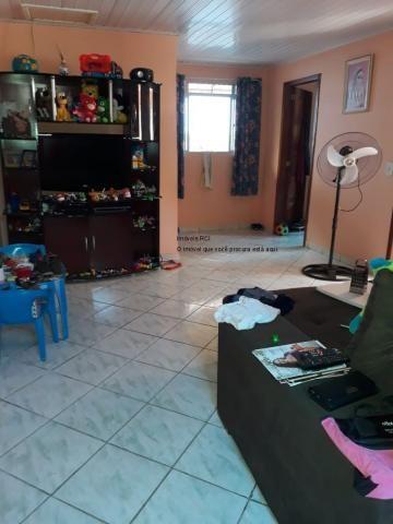Casa à venda com 2 dormitórios em Centro, Santa leopoldina cod:CA00011 - Foto 5