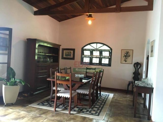 Chácara com 3 dormitórios para alugar, 2250 m² por R$ 4.000/mês - Chácaras Cataguá - Tauba - Foto 14