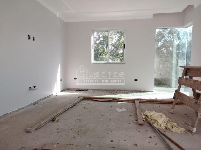 Casa à venda com 3 dormitórios em Jardim acaray, Foz do iguacu cod:4463 - Foto 13