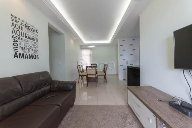 Apartamento à venda com 3 dormitórios em Parque prado, Campinas cod:AP014850