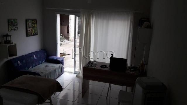 Casa à venda com 3 dormitórios em Jardim indianópolis, Campinas cod:CA015362 - Foto 13