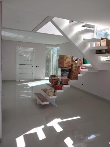 Casa à venda com 3 dormitórios em Jardim acaray, Foz do iguacu cod:4463 - Foto 9