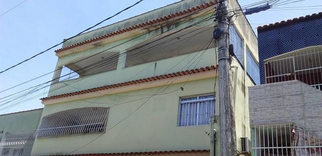 Casa 3 qt.2 wc .varanda.sala .cozinha.area de churrasco.area deposito ou loja
