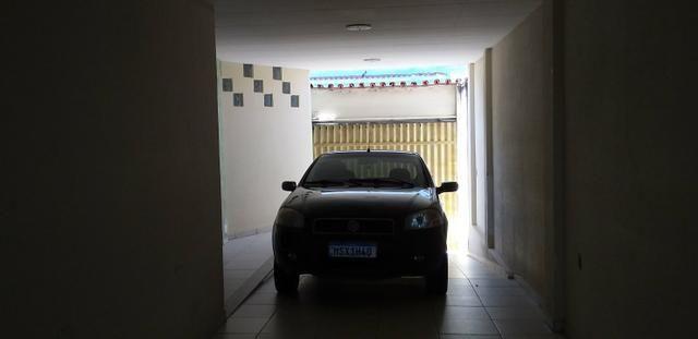 Casa 3 qt.2 wc .varanda.sala .cozinha.area de churrasco.area deposito ou loja - Foto 3