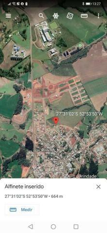 Terrenos urbanos Trindade do Sul - Foto 3