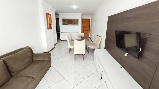 08 - Apartamento 03 Quartos com 02 suítes na Praia do Morro - (Cód 976)
