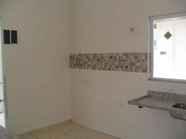 Casa Condomínio 3 Dorms 300m da praia Cibratel / Itanhaém-SP - Foto 2