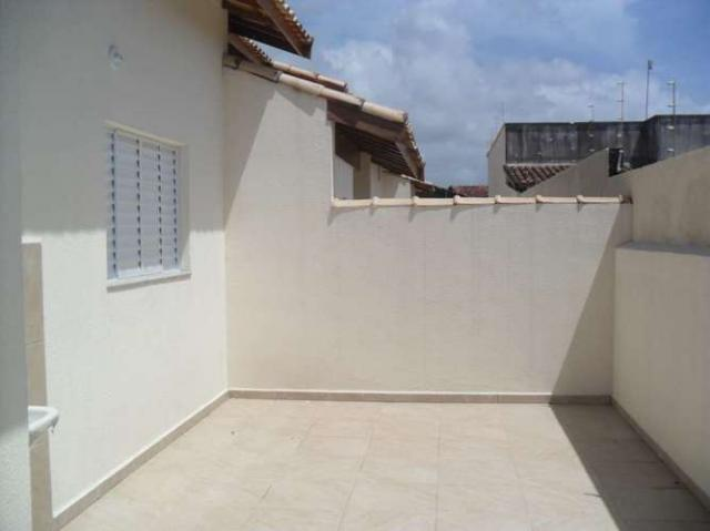 Casa Condomínio 3 Dorms 300m da praia Cibratel / Itanhaém-SP - Foto 4
