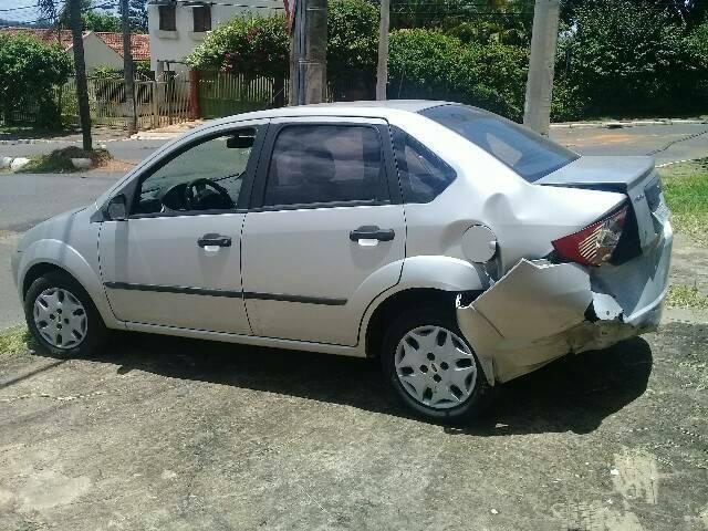 Fiesta sedan 1.6 - Foto 2