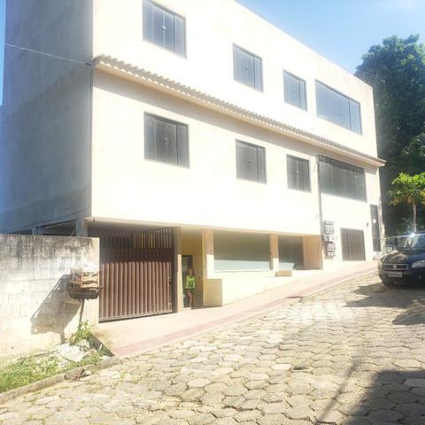Urgente Ap.2 quartos com garagem bairro Canaã Viana perto da Br
