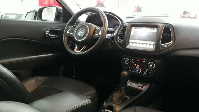 Loucura Compass Longitude 2.0 Automatica Nova de (99990 por 95990) - Foto 9