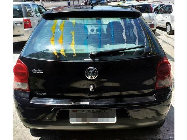 Volkswagen Gol 1.0 flex 2p manual Comece a pagar só em Setembro - Foto 7