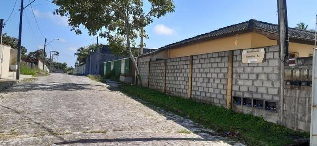 Vendo Casa de 2/4 em Dias D'ávila