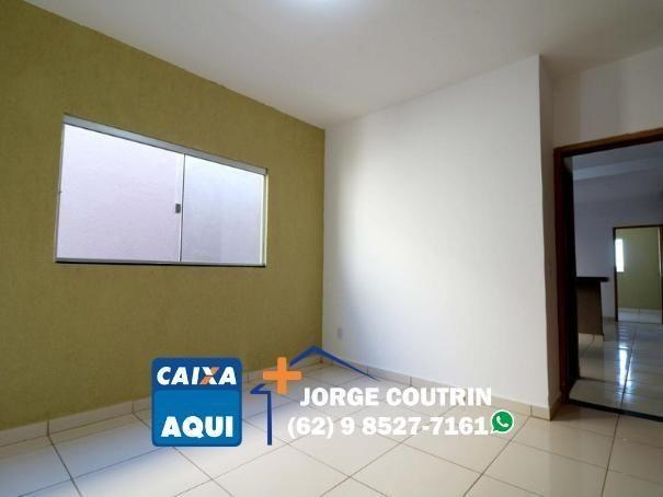 Casa em Trindade de 2 Quartos R$ 126.000,00 Doc. incluso - Foto 5